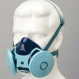防塵マスク 興研 KOKEN フィルタ取替式防じんマスク 1021R シリコン 国家検定合格