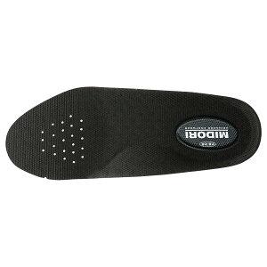 ミドリ安全 EVA2層カップインソール 靴備品