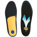 靴備品 インソール 中敷 ディアドラ安全作業靴専用 スプリングテックインソール