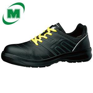 【小サイズ レディース】 静電安全靴 スニーカー ミドリ安全 レザースニーカー 安全作業靴 プロテクティブスニーカー プロスニーカー G3590静電(紐タイプ) [静電靴 静電気防止 静電気除去 帯