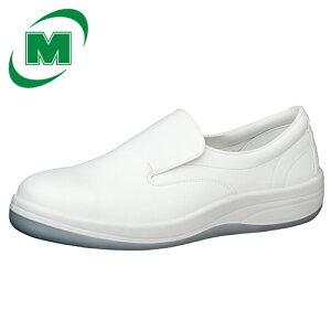 安全作業靴 プロテクティブスニーカー プロスニーカー ミドリ安全 クリーンエリア用 静電 ワイド樹脂先芯 スーパーPU 安全靴 SCR1200N [静電靴 静電安全靴 静電気防止 静電気除去 帯電防止] ホ