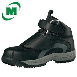 ミドリ安全 ワークプラス MPS135 寒冷地用 安全作業靴 プロテクティブスニーカー プロスニーカー 先芯 JSAA認定 【雪がつまりにくく、滑りにくい/雪上用ソール】 スノーシューズ・スノーブー