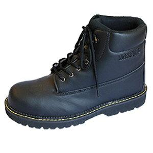 ミドリ安全 安全作業靴 プロスニーカー プロテクティブスニーカー 先芯入 ワークプラス MPW-20 ブラック 24.0〜28.0・29.0(EEE)