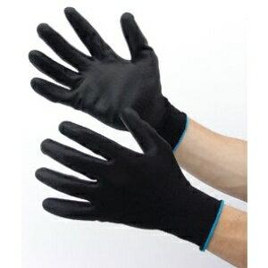 作業手袋 ハイグリップ ウレタン背抜き手袋 MHG-200 グローブ 作業手袋 作業用手袋 10双入 [S/M/L]
