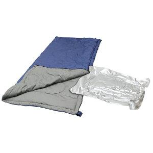 真空パック寝袋 10枚/ケース 防災用品 本部用品 災害用 避難用品 地震対策 備蓄 避難所