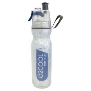 ミスト機能付スクイズボトル [ユニット] HO-473(ミスト専用タンク内臓) 作業 現場 工事 [暑さ対策 熱中対策 予防 冷感グッズ 冷却]