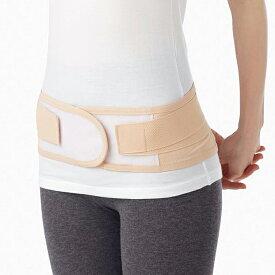 女性専用 腰部保護ベルト【腰痛予防】 インナータイプ リリーフレディ S/M/L/LL
