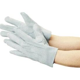 トラスコ中山 TRUSCO 環境安全用品 保護具 特殊用途手袋 革手袋普及タイプ JK1
