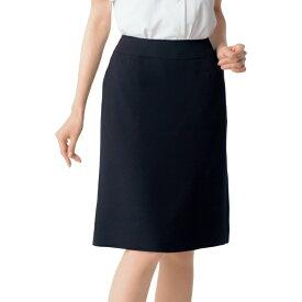 レディース スカート オフィスユニフォーム 事務服 [セロリー] SELERY cressai スカート 15740 ブラック 5~19号 仕事着