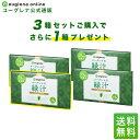 【期間限定・1箱プレゼント付】ユーグレナ ユーグレナの緑汁 3箱セット(1包3.5g×31包入)【ユーグレナ公式通販ショ…