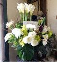 【送料無料】季節の1番輝いているお花を贈りませんか? 【開店】【開業】【発表会】【記念日】【楽屋祝い】【あす楽_…