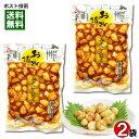 【メール便送料無料】北杜食品 みそにんにく 240g×2袋セット 国内加工品
