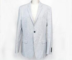 【緑屋質屋】バーバリーブラックレーベル メンズ 2Bジャケット【中古】【smtb-s】