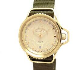 【緑屋質屋】GIVENCHY(ジバンシー) セブンティーンウォッチ(Seventeen Watch) GY100181S02【中古】