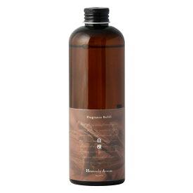Heavenly Aroom フレグランスリフィル 白檀 200ml サンダルウッド ルームフレグランス アロマディフューザー 芳香剤 詰替用