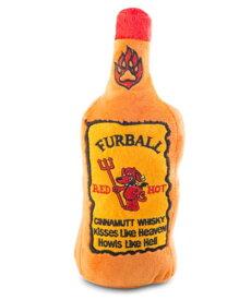 ★Haute Diggity Dog/オートディギティドッグ★Furball Cinnamutt Whisky Toyペット用おもちゃ