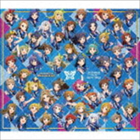 765 MILLION ALLSTARS / THE IDOLM@STER MILLION THE@TER WAVE 10 Glow Map(CD+Blu-ray) [CD]
