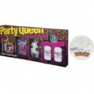 [送料無料] 浜崎あゆみ / Party Queen SPECIAL LIMITED BOX SET(初回生産限定盤/CD+4DVD) [CD]