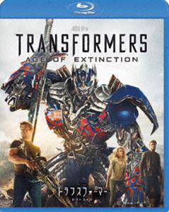 トランスフォーマー/ロストエイジ [Blu-ray]