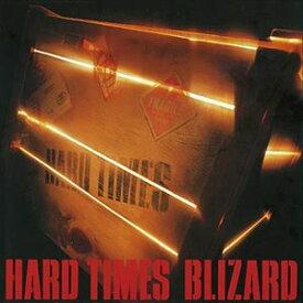 ブリザード / HARD TIMES(SHM-CD) [CD]