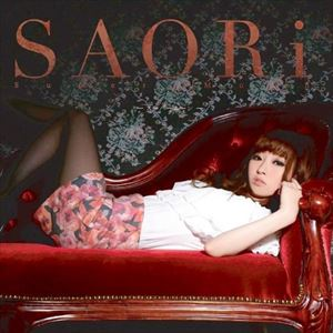 SAORi / スーパームーン [CD]
