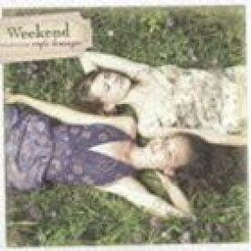 Weekend PRESENTED BY cafe lounge(低価格盤) [CD]