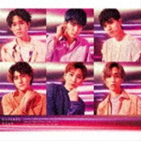 SixTONES / マスカラ(初回盤A/CD+DVD) (初回仕様) [CD]