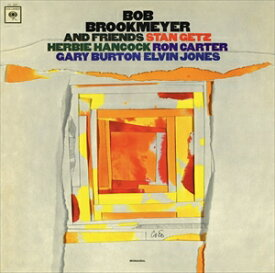 輸入盤 BOB BROOKMEYER / BOB BROOKMEYER & FRIENDS [CD]