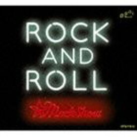 THE MACKSHOW / ROCK AND ROLL [CD]