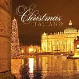 輸入盤 JACK JEZZRO / CHRISTMAS ITALIANO [CD]