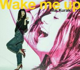 倉木麻衣/Wake me up(初回限定盤) [DVD]