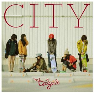 tengal6 / CITY [CD]
