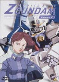 [送料無料] 機動戦士Zガンダム Volume.7 [DVD]