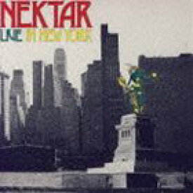 [送料無料] ネクター / コンプリート・ライヴ・イン・ニューヨーク(SHM-CD+CD) [CD]