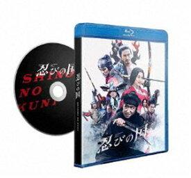 [送料無料] 忍びの国 通常版Blu-ray [Blu-ray]