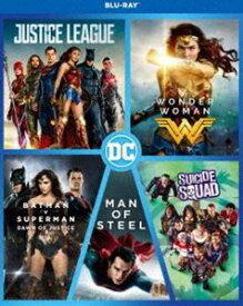 【初回仕様】DC 5フィルムコレクション [Blu-ray]