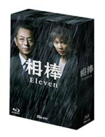 [送料無料] 相棒 season 11 ブルーレイBOX [Blu-ray]