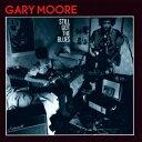 [送料無料] 輸入盤 GARY MOORE / STILL GOT THE BLUES [LP]