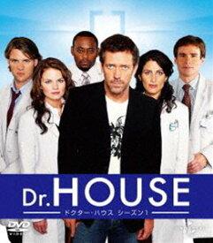 [送料無料] Dr.HOUSE/ドクター・ハウス シーズン1 バリューパック [DVD]