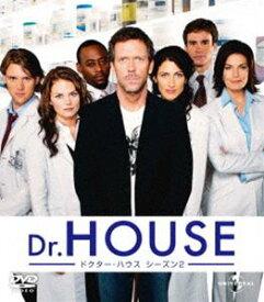 [送料無料] Dr.HOUSE/ドクター・ハウス シーズン2 バリューパック [DVD]