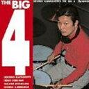 ジョージ川口とビッグ4 / THE BIG 4(Blu-specCD) [CD]
