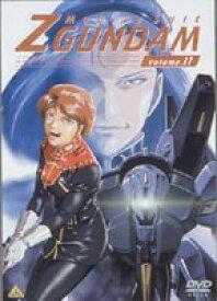 [送料無料] 機動戦士Zガンダム Volume.11 [DVD]