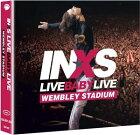 輸入盤 INXS / LIVE BABY LIVE [BLU-RAY+2CD]