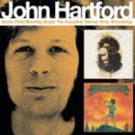 [送料無料] ジョン・ハートフォード / コンプリート・ワーナー・レコーディングス [CD]