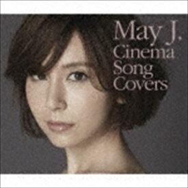[送料無料] May J. / Cinema Song Covers(通常盤/2CD+DVD) [CD]