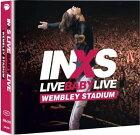 輸入盤 INXS / LIVE BABY LIVE [DVD+2CD]