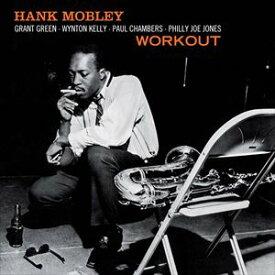 輸入盤 HANK MOBLEY / WORKOUT [LP]