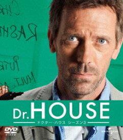 [送料無料] Dr.HOUSE/ドクター・ハウス シーズン3 バリューパック [DVD]