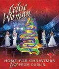 [送料無料] 輸入盤 CELTIC WOMAN / HOME FOR CHRISTMAS : LIVE FROM DUBLIN [BLU-RAY]