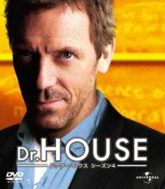 [送料無料] Dr.HOUSE/ドクター・ハウス シーズン4 バリューパック [DVD]